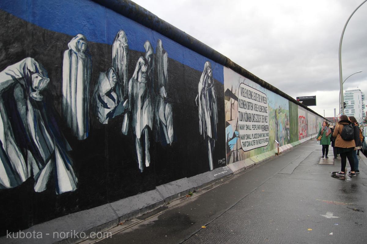 俺が30年間思ってきたベルリンの壁のイメージが完全に間違ってたんだが…  [111921565]YouTube動画>1本 ->画像>60枚