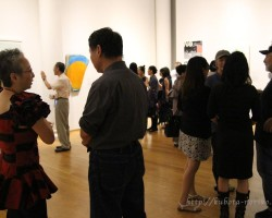 2015年 NEWYORK グループ展 – Exhibition