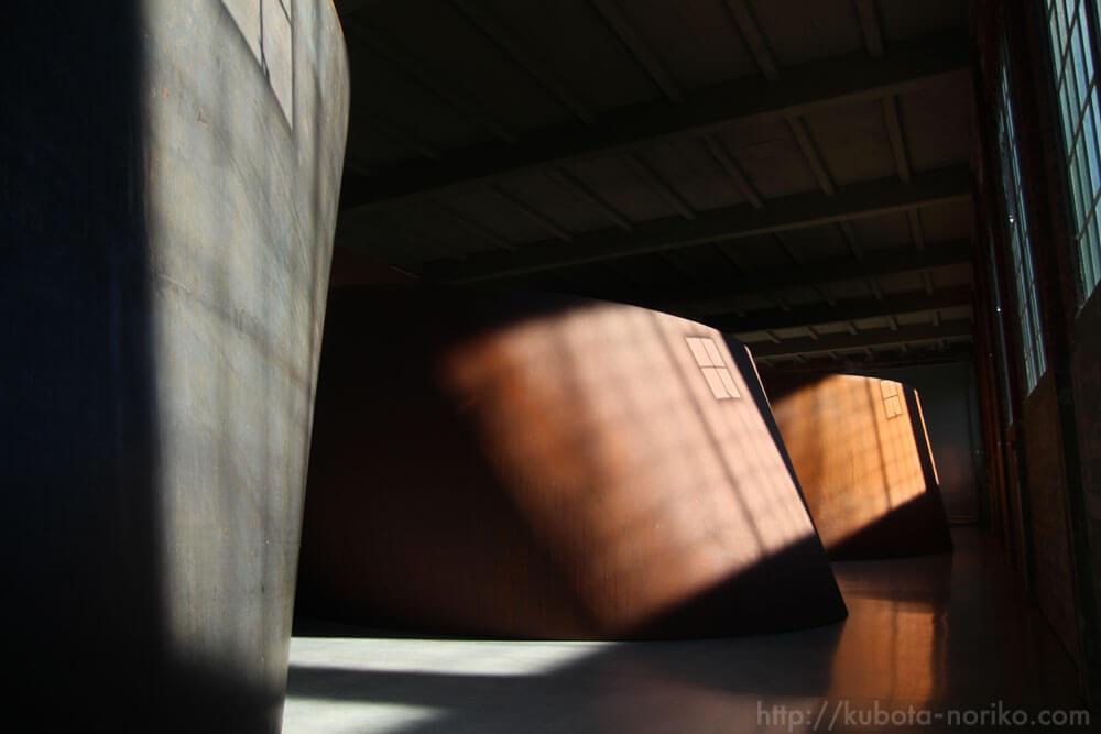 現代アートの美術館 Dia:Beacon 行ってきた!- NYの旅 [2016]