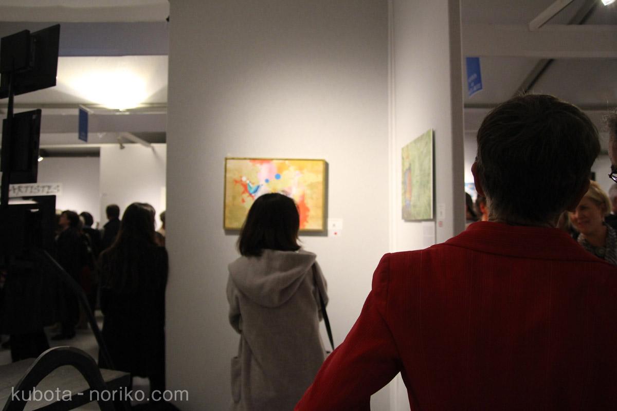 2017年の展示