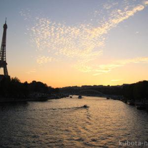 パリの作品展示会に参加 – フランスアートの旅[2018]