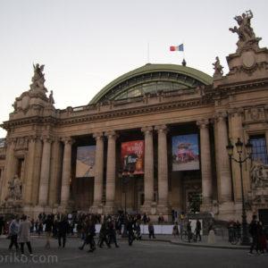 [ FIAC ]パリで最大級!大盛況の現代アートフェアFIACレポート