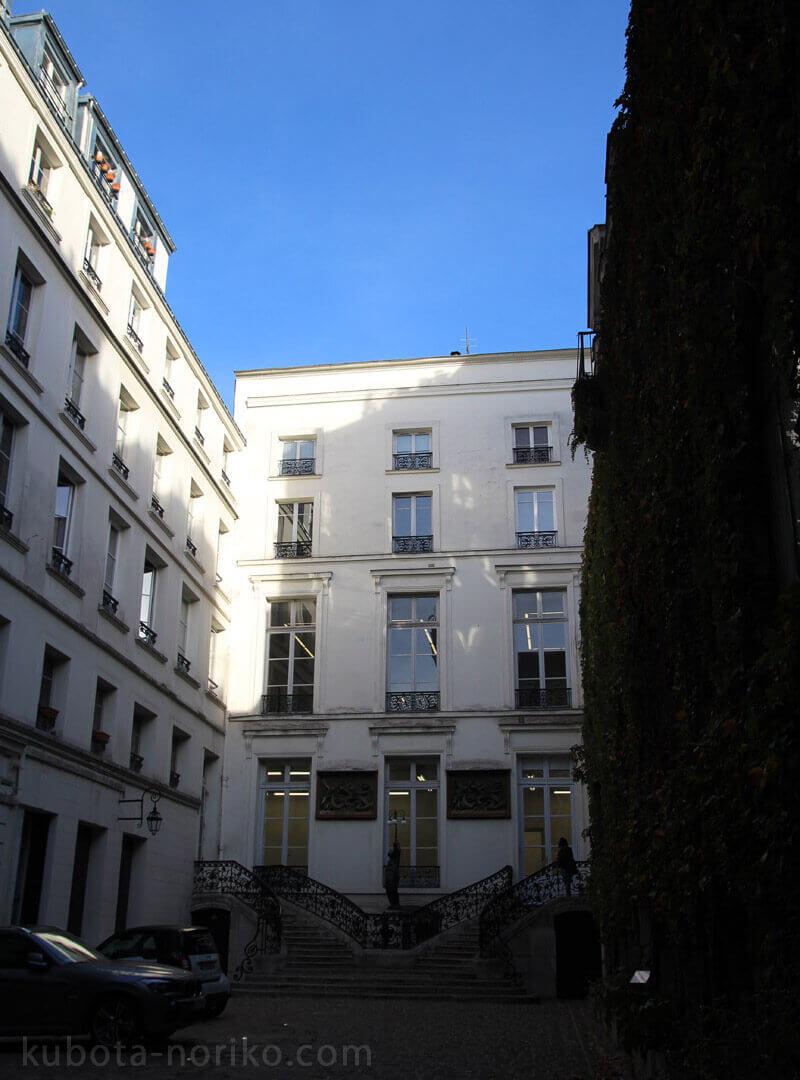 ペロタン PARIS