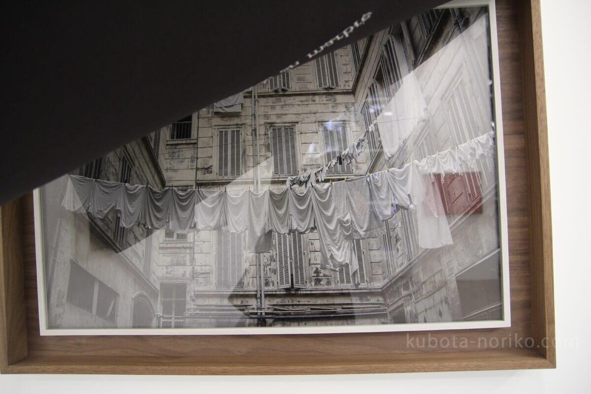 Sophie Calle(ソフィカル)展 – Souris Calle 作品 2