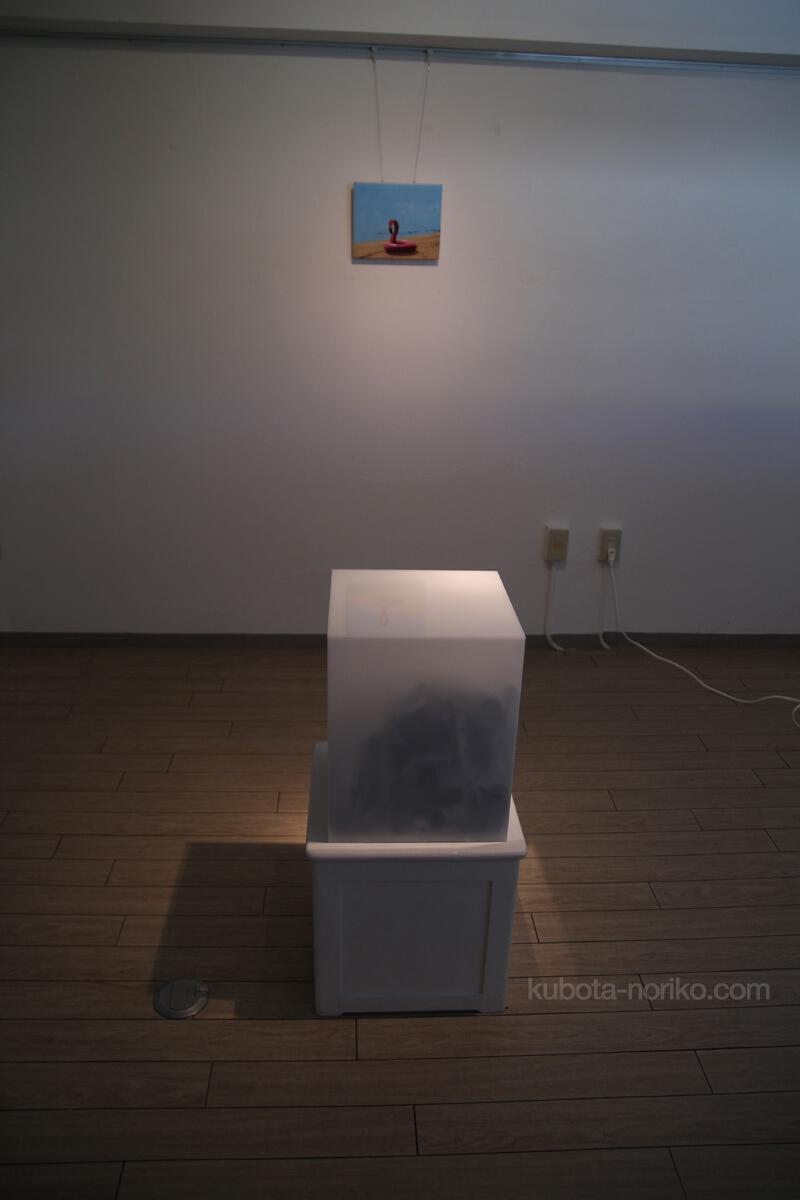 東京 アートの個展画像 5