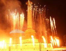 【ニュイ・ブランシュ(Nuit Blanche)2019 】 パリのアートナイトイベントレポ