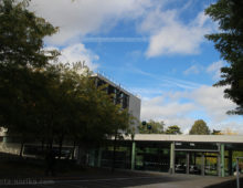 パリ郊外の現代美術館【MACVAL – ヴァル・ド・マルヌ現代美術館】