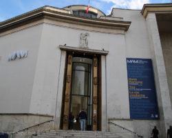 [パリ市近現代美術館] 改装を終えた近代美術館が公開